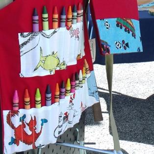 Fernandina Beach Arts Market Open April 12, 2014