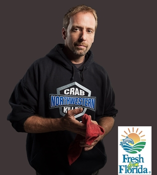 Edgar Hansen of Deadliest Catch Coming to Shrimp Festival