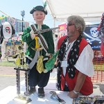 Where to Find Pirates at the 2014 Shrimp Festival