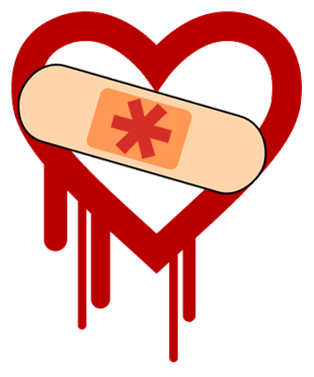 Heartbleed Bug Attacking Servers