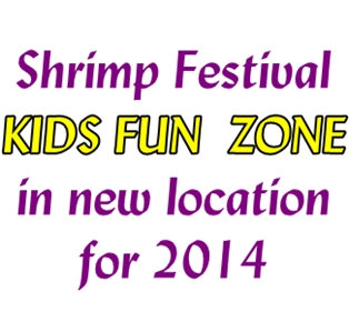 Fernandina's Library Expansion Relocates 2014 Shrimp Festival Fun Zone