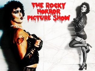 Rocky Horror Show at Amelia Musical Playhouse