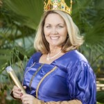 Kindness Queen is Coming to Fernandina