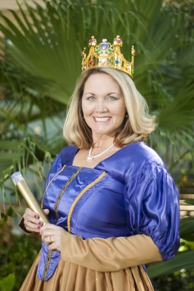 Kindness Queen is Coming to Fernandina