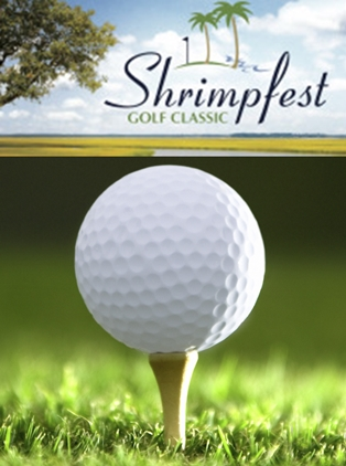 Third Annual Shrimp Festival Golf Classic FUNdraiser