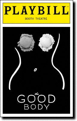 The Good Body at Amelia Community Theatre