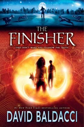The Finisher, by David Baldacci