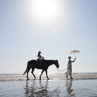Amelia Island Offers Sizzling Events to Heat up the Fun