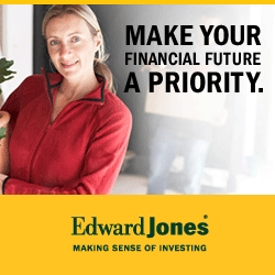 Edward Jones to Host Open House
