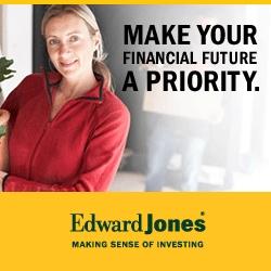 Edward Jones to Host Open House