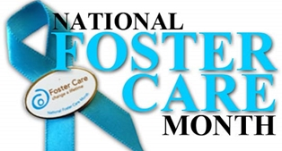 Observing National Foster Care Month 2014