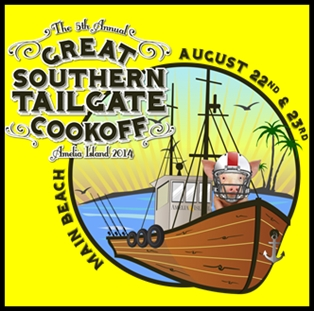 Great Southern Tailgate Cook-off Announces 2014 Entertainment Lineup
