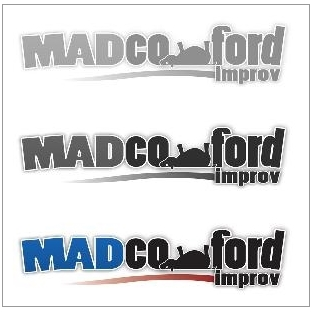 Mad Cowford Improv Night 2014 at Fernandina Little Theatre