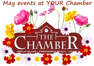 May 2014 Events at the Chamber of Commerce