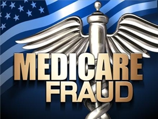 90 Charged with Medicare Fraud