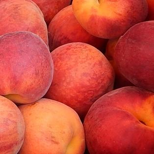 image - peaches