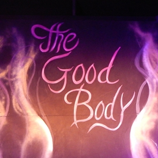 The Good Body Review