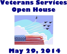 Veterans Services Open House in Yulee