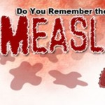 Confirmed Cases of Measles Highest Since the Year 2000