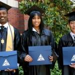 FSCJ Graduates for Spring 2014