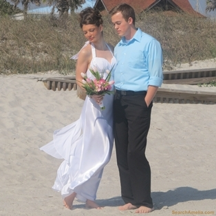Amelia Island Ideal Destination Wedding Packages