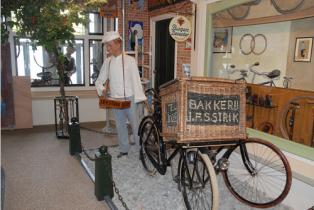 bakker's fiets