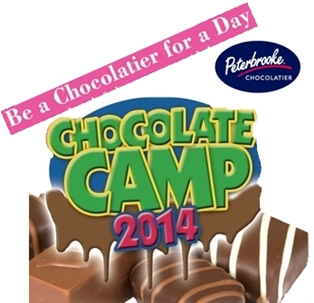 Be a Chocolatier for a Day at Peterbrooke Amelia Island