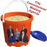 Fernandina Commissioner Meeting for June 3, 2014
