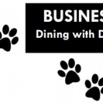 Dining With Dogs Business Applications are Available