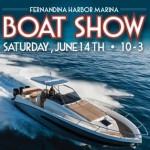 2014 Fernandina Harbor Marina Boat Show