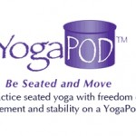 Pod Yoga Studio Ribbon Cutting in Fernandina
