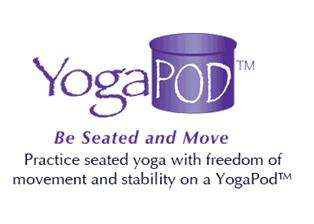 Pod Yoga Studio Ribbon Cutting in Fernandina