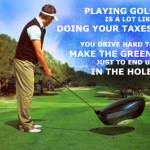Obama Affordable Golf Act