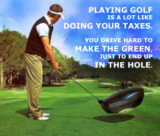Golf-Taxes-Funny copy
