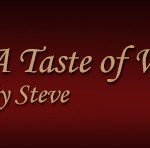 A Taste of Wine by Steve Ribbon Cutting