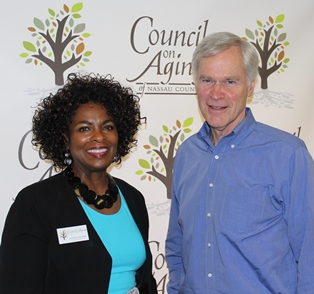 Congressman Ander Crenshaw Visits Council on Aging Nassau
