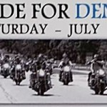 Benefit Ride for Denny Stoll