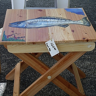 Amelia Island's Art Market Returns July 26th