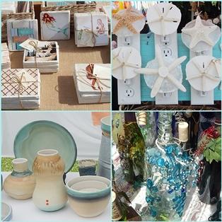Fernandina Arts Market Open July 12th