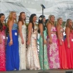 Video of Miss Shrimp Festival Pageant 2014