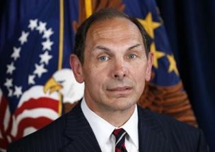 Obama Nominates Procter and Gamble Exec as Next Secretary of Veterans Affairs