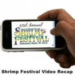 2014 Shrimp Festival Video Recap