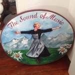 Sound of Music at Amelia Musical Playhouse