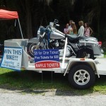 Win a Tim McGraw Autographed HD Road King