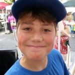 Missing 12 Year Old in Fernandina Beach