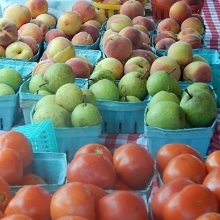 Farmers Market News for August 30th in Fernandina