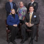 Fernandina Beach Commissioner Meet August 5, 2014