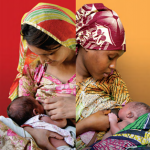 2014 World Breastfeeding Week