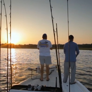 Visit Florida Visits Amelia Island to Fish
