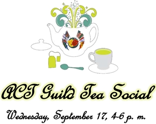 2014 ACT Guild Tea Social